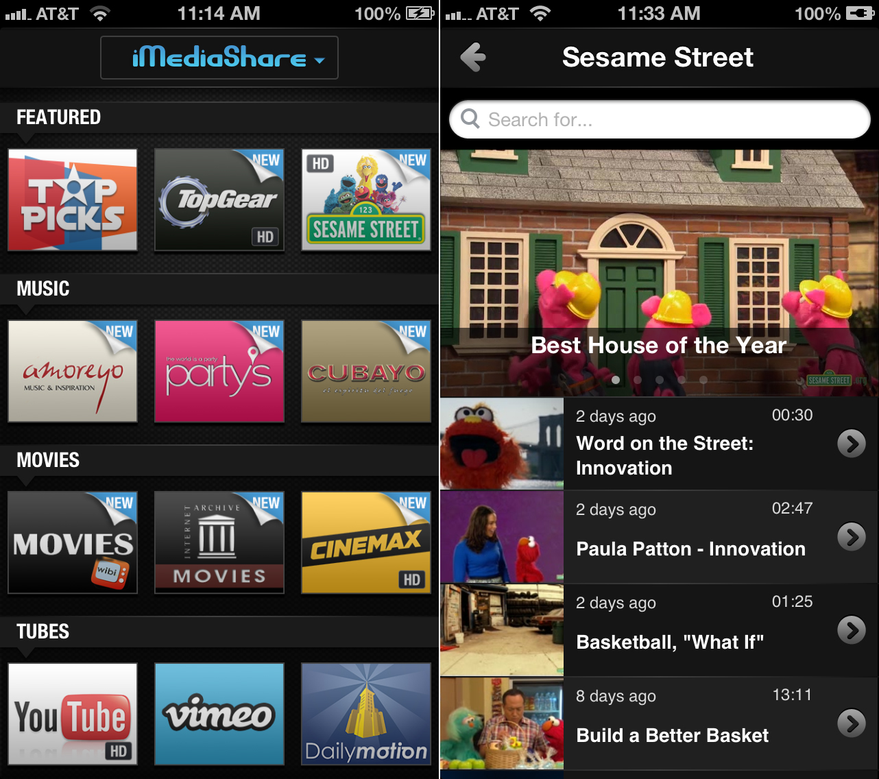 Try iMediaShare For Free Today For A Chance To Win A $50 Amazon Gift Card