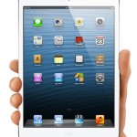 The iPad mini Is Now In Stock In Many Countries