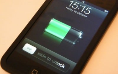 Apple Awarded Patents For 'Slide-To-Unlock,' iPhone 3GS