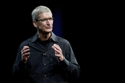 Tim Cook To Discuss Apple At Goldman Sachs Technology and Internet Conference