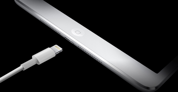 Job Opening Hints That iOS Devices Might Be Gaining USB 3.0 Support