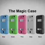 Magic Case Reduces Radiation And Serves As Wallet, Will Not Julienne Fries