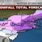 Survive Winter Storm Nemo With These Apps