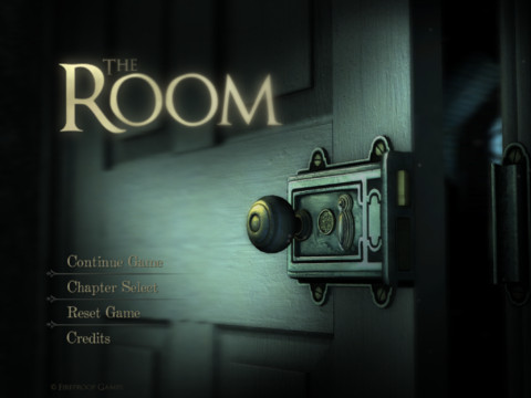 Apple's Game Of The Year The Room Set To Unlock New Secrets In Run Up To Sequel