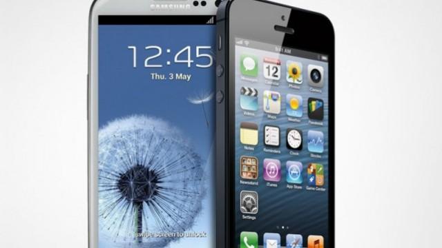 Apple Is Still The Top U.S. Smartphone Manufacturer