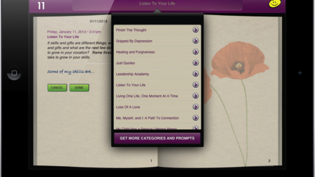 Quiller Isn't Just Another Journaling App For iPad