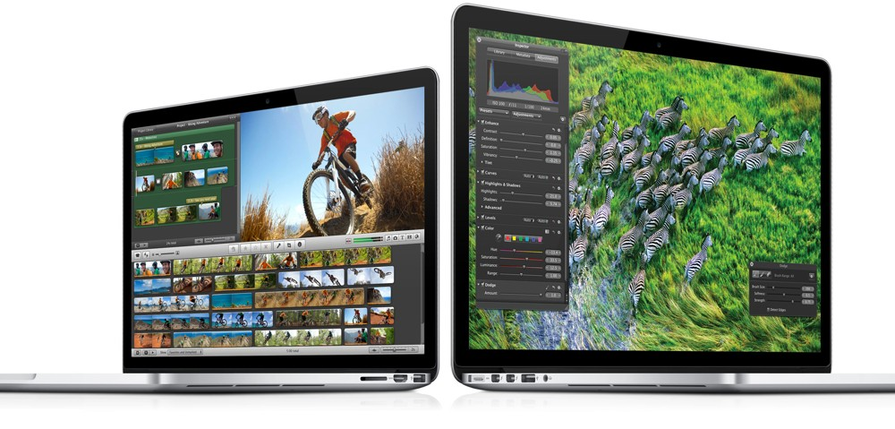 Apple Releases Minor Retina MacBook Pro Update, Drops Prices On 13-inch Version