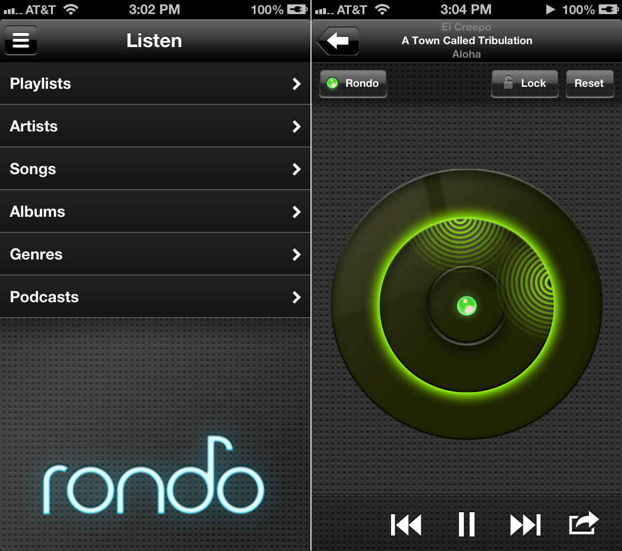 Take Rondo For A Spin For A Chance To Win A $10 iTunes Gift Card
