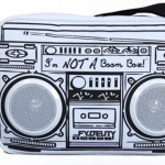 Macworld/iWorld 2013: Scratch Tracks Shows Off Boombox Bags, iMixid Audiobots And Speakers