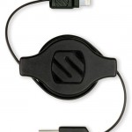 Scosche Introduces Slate Of Lightning-Compatible Chargers