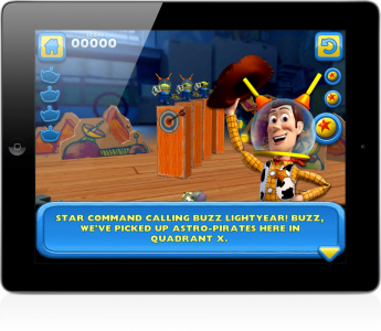 Toy Story: Smash It! Bounces Into The App Store