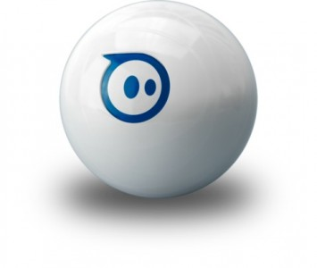 Orbotix Launches Sphero Unity Plug-In For AR Games, Expect Awesome Things To Come