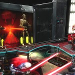 Zen Pinball Update Brings Three New Star Wars Themed Tables