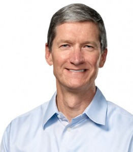 Tim Cook Q&A Session Highlights Apple Shareholder Meeting