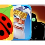 Today's Best Apps: Puzzle Lidos, Zeus Defense, Epic Mech Wars And More