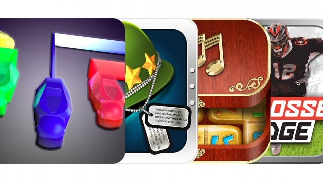 Today's Best Apps: Light Bikes, Metal Nation, Musaic Box HD And More