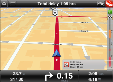 TomTom Update Adds A 30-Day Free Trial Of Its HD Traffic Service