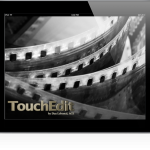 'Iron Man' Editor Releases Pricey New iPad App For Film Editing Called TouchEdit