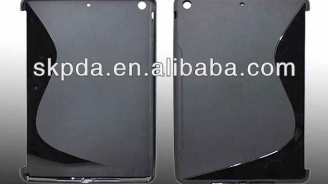 Say What? Alibaba Offering iPad 5 Cases