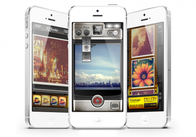 Is Facebook Starting To Block Non-Instagram Apps Like Vintage Camera?
