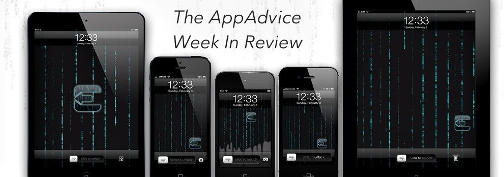 The AppAdvice Week In Review: The Evasi0n Jailbreak Is On Edition