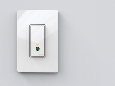 Macworld/iWorld 2013: The WeMo Line Of Home Automation Equipment Is Growing