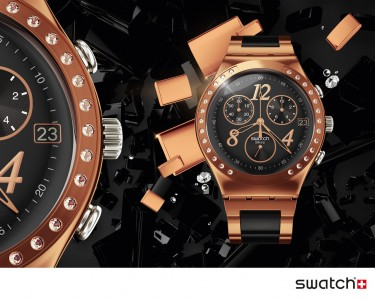 Swatch Chief Not Quite Convinced Apple's iWatch Would Work