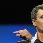 BlackBerry CEO: Apple Is No Longer Innovating