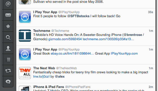 Tapbots Launches Latest Tweetbot For Mac Update