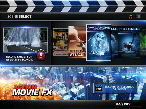 Cool: Action Movie FX Gets New Winter FX - Not Cool: Call Of Duty FX Are No More