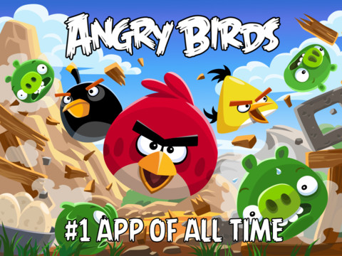 Porcine Plunderers, Beware: Angry Birds Gains New Bad Piggies Levels