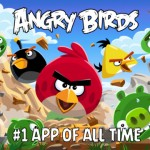 Squawk! Original Angry Birds Game Has Gone Free For First Time Ever