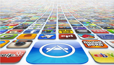 Google Is The Download King Of The App Store