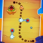 Sweet! Let Ants Help You Bring Candy To Om Nom In Cut The Rope: Experiments