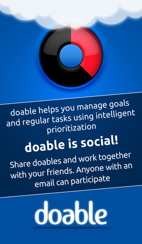 Doable 2.0 Brings Cloud Syncing And Sharing For Your Precious Doables