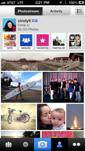 Finally, Flickr For iOS Gains Hashtag Support For Photos