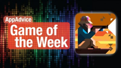 AppAdvice Game Of The Week For March 22, 2013