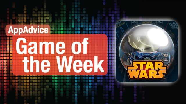 AppAdvice Game Of The Week For March 29, 2013
