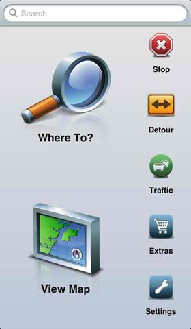 New Major Update Finds Its Way To StreetPilot Onboard App Garmin U.S.A.