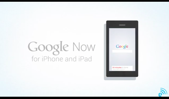 Schmidt: Google Now For iOS Is Waiting For Apple's Approval