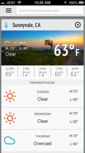 So-Called 'Google Now For iOS' Grokr Gets Major Redesign