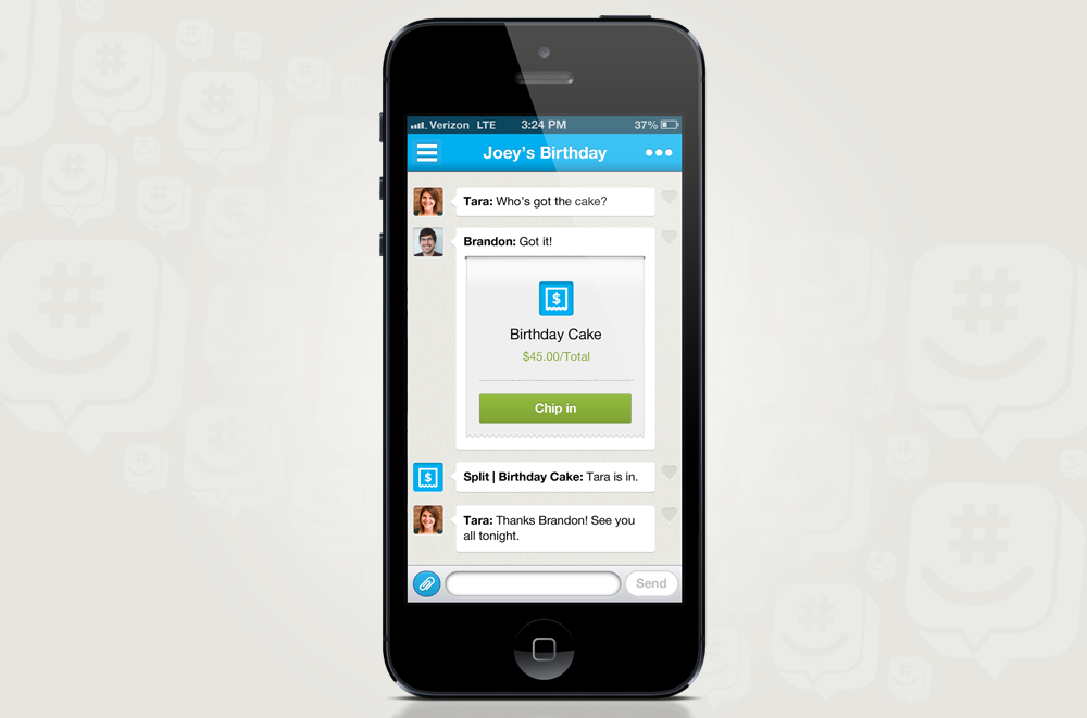 Popular Group Messaging App GroupMe Does A Split With Latest Update