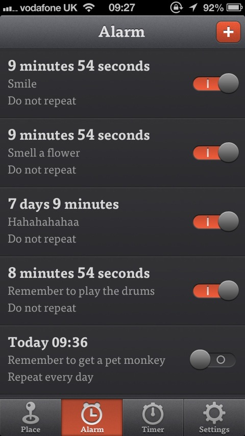 Reminder+ Makes Sure You Never Forget To Complete Your Tasks