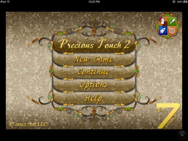 Quirky App Of The Day: Find Balance In Precious Touch 2