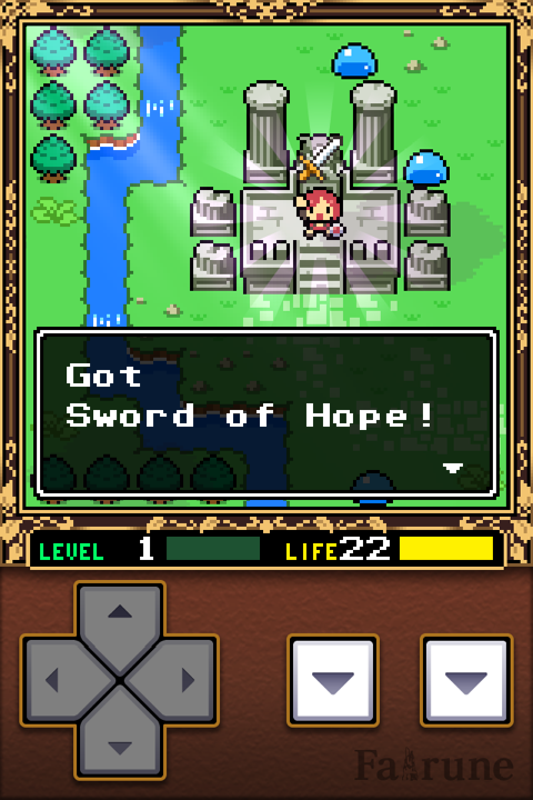Fairune Proves It's Dangerous To Go Alone
