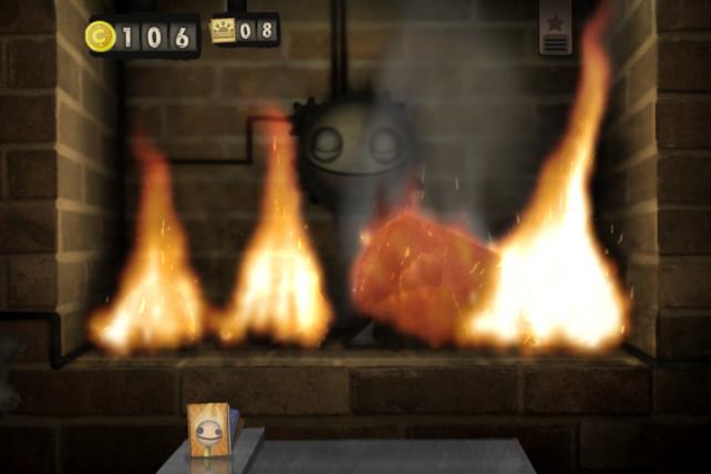 Little Inferno HD Proves It's A Pleasure To Burn