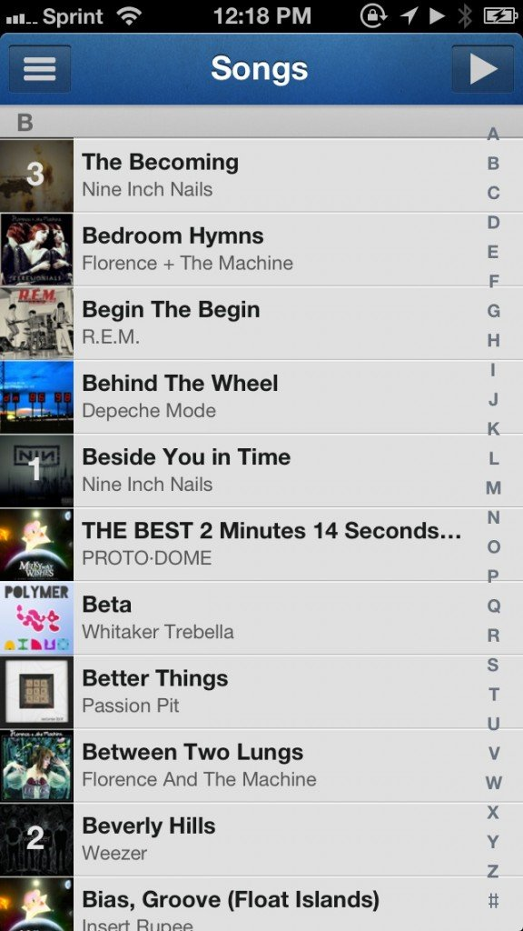 Stream And Play Your Own Music From Your iPhone With Style Jukebox