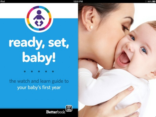 Get Ready For The New Addition With Ready, Set, Baby!
