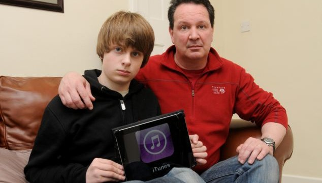Father Reports Teenage Son For Fraud Over Massive In-App Purchases
