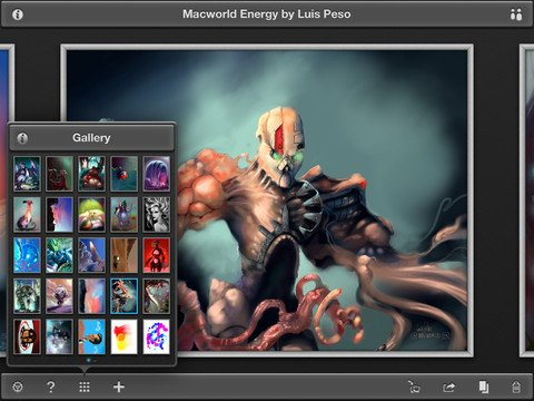 Popular Painting App Inspire Pro Draws Another Update Filled With 'Sorcery'